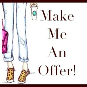Other - Make All Offers !!!